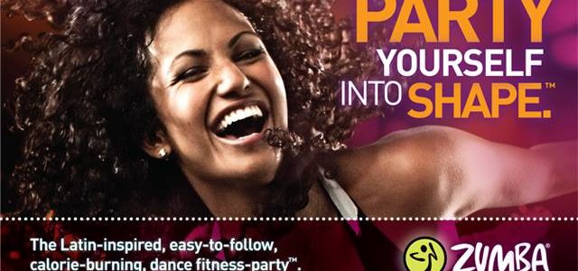 Kelly's Zumba class is a positive & judgement-free DANCE FITNESS PARTY. Kelly will help shake the stress away from your day! Whether you think you can dance or not, Kelly...