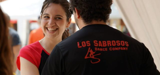 Learn to social dance to this popular latin ballroom dance: Cha-Cha! This course starts with the fundamentals and builds technique to show you how to partner dance to this great […]