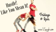 Learn to Hustle!!! A dance full of energy! This course starts with the fundamentals and builds technique to show you how to partner dance to this great dance! Join us […]