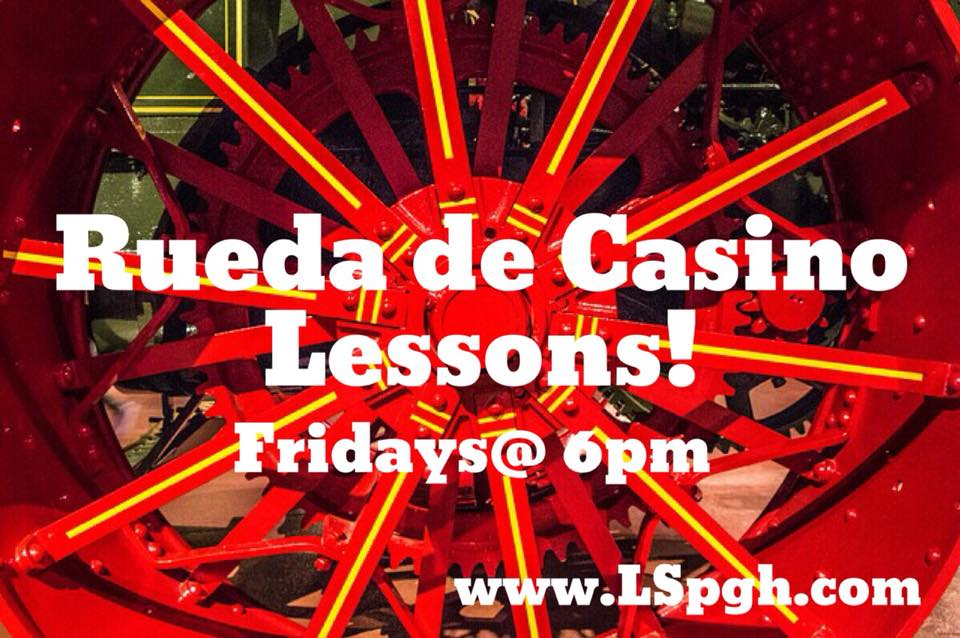 Permalink to:Rueda de Casino Lessons