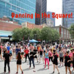 dancing, salsa pittsburgh, ballroom dancing, usa dance, pittsburgh downtown partnership, bachata, los sabrosos, arthur murray