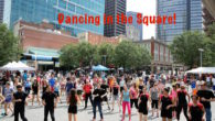 We are thrilled to be partnering with several organizations this summer to bring you awesome dancing outdoors!!! All open to the public! Pittsburgh Downtown Partnership & Los Sabrosos Present: Dancing […]
