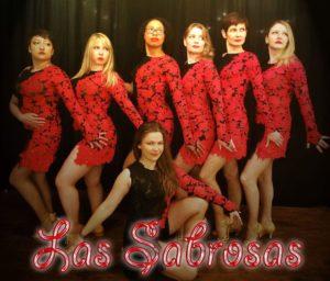 dance teams, congress, salsa congress, bachata congress, dc bachata congress, ladies team, styling, ladies styling