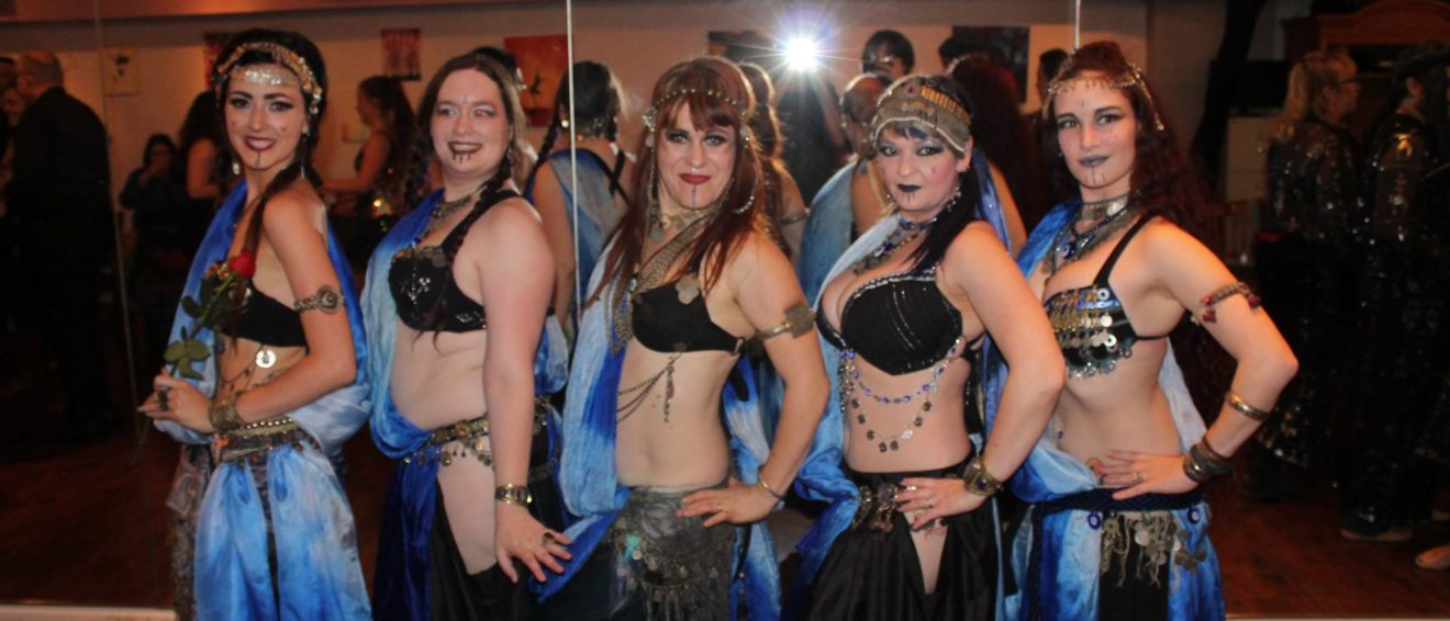 Bellydance Classes