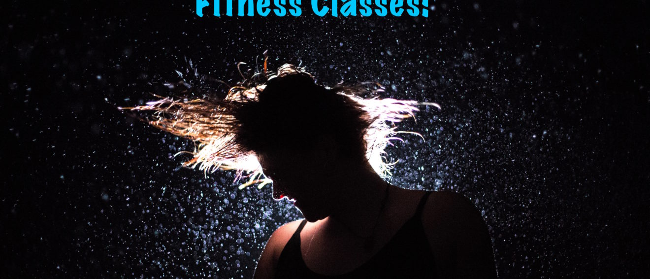 Fitness Classes!