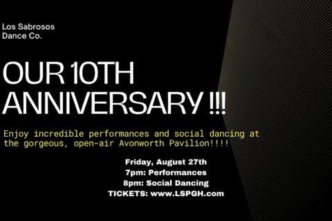 Permalink to:LS 10th Anniversary Celebration!