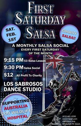 salsa nights, for the love of bachata, salsa pittsburgh, date night, salsa and bachata, ballroom, Australia charity, benefit, hot salsa nights, salsa club